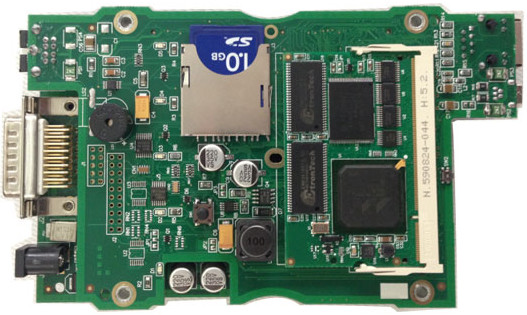 GM MDI Multiple Diagnostic Interface-4