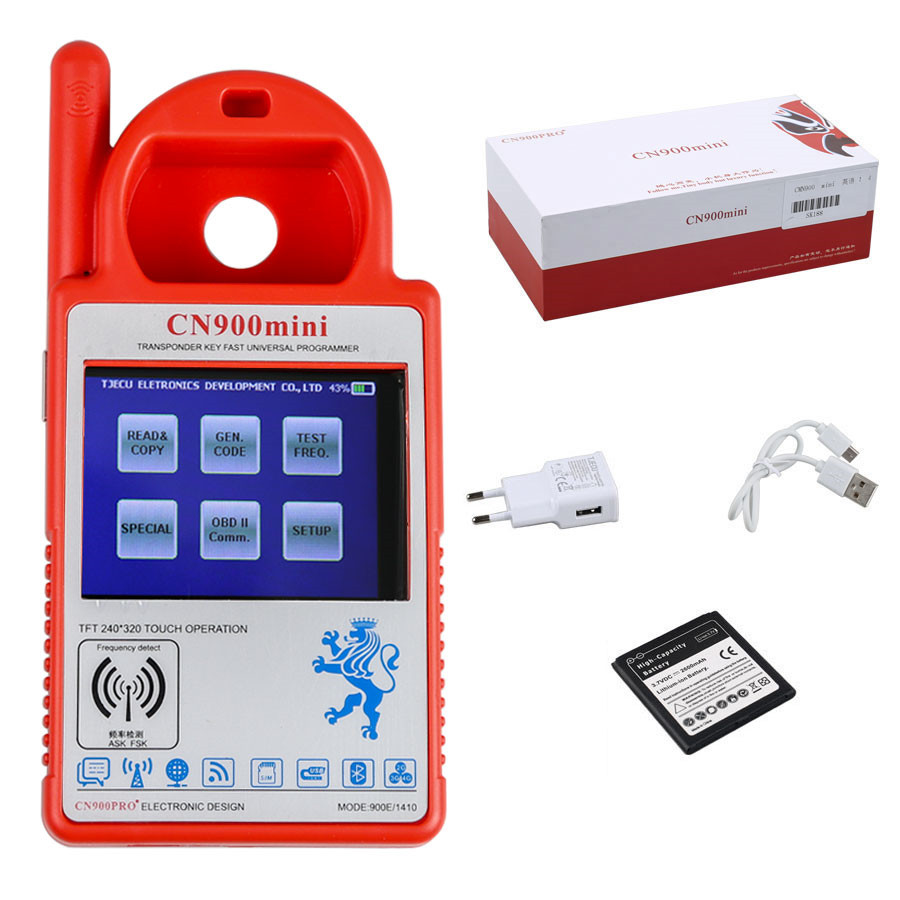 cn900 mini transponder key programmer for 4c 46 4d 48 g chip. Black Bedroom Furniture Sets. Home Design Ideas