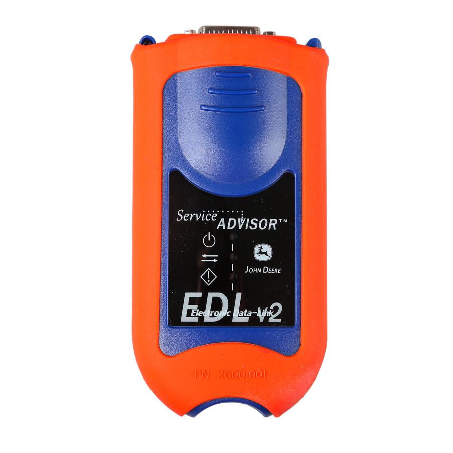 John Deere Service Advisor Edl V2 Diagnostic Kit 2020 Wiring Harness