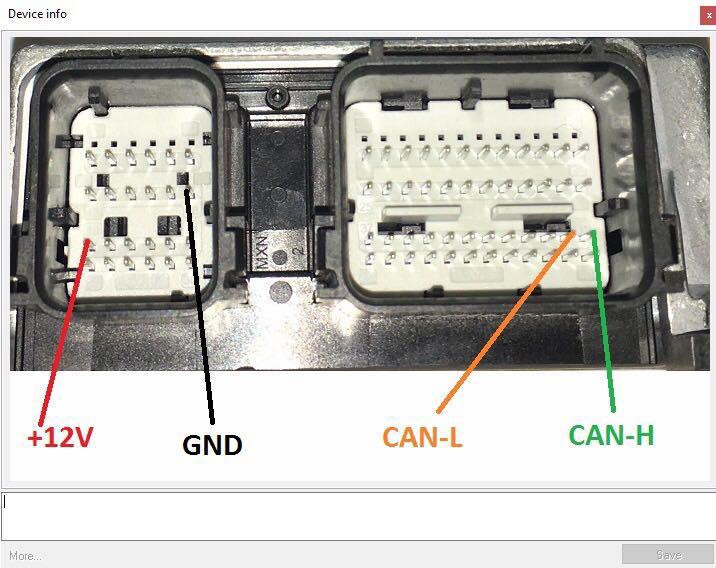 Diatronik SRS+DASH+CALC+EPS OBD Tool-6
