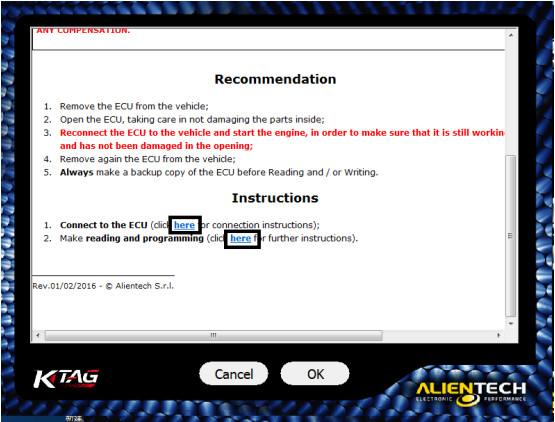 Firmware KTAG V7.020 ECU Programming Tool-1
