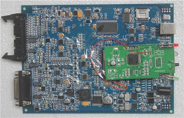 KTM100 KTAG PCB-1