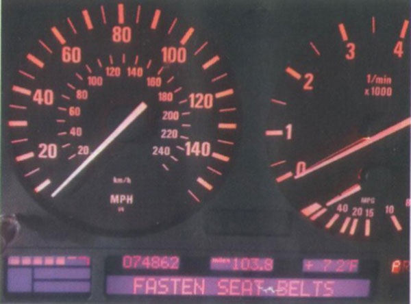 Service Reset Tool for BMW-1