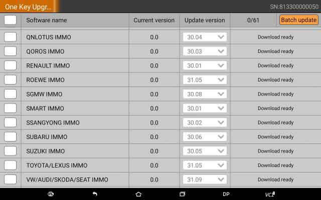 vdo download key 2 manual