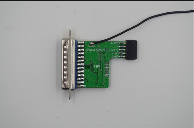 Xhorse EWS3 Adapter for VVDI Prog Programmer 1