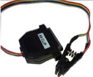 A5 DIP8 clip cable