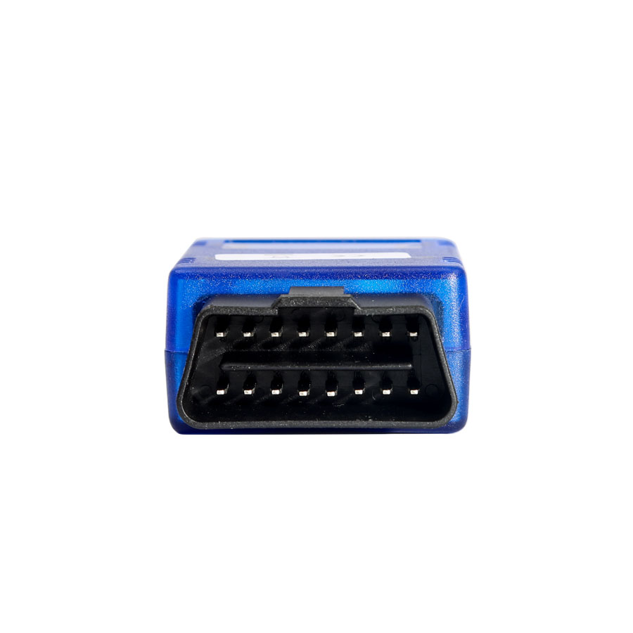 ELM327 Vgate Scan Advanced OBD2 Bluetooth Scan Tool(Support Android And  Symbian) Software V2 1