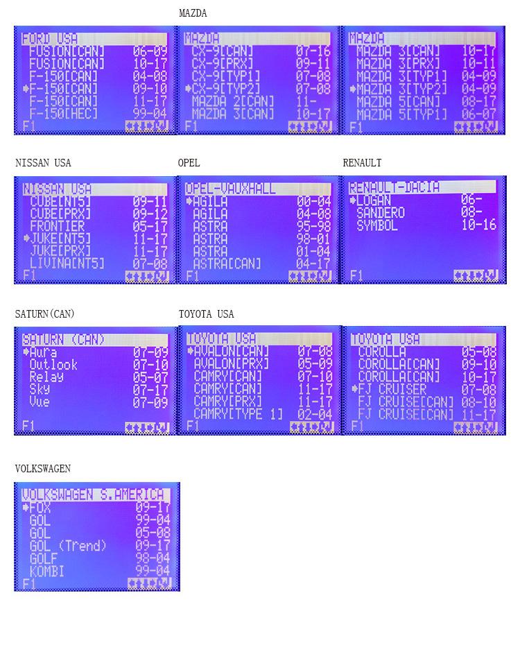 SBB Pro2 Key Programmer