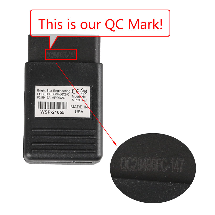[7% Off $157 17] US Ship MicroPod 2 wiTech 17 04 27 for Chrysler  Diagnostics and Programming - High Quality & Best Price