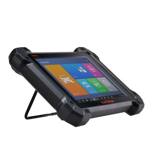 [Monthly Special] Autel MaxiCOM MK908P Pro Full System Diagnostic Tool with J2534 ECU Programming Multi-Language