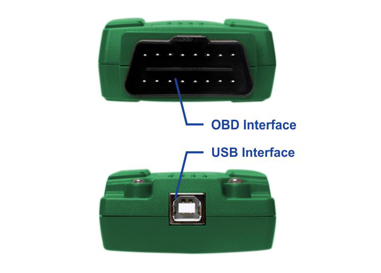 SVCI DoIP JLR Diagnostic Tool with PATHFINDER & JLR SDD V157