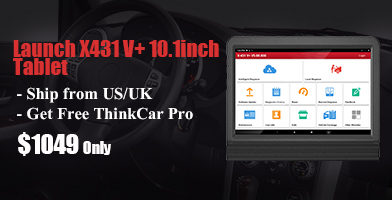 Buy Launch X431 V+ Get Free ThinkCar Pro