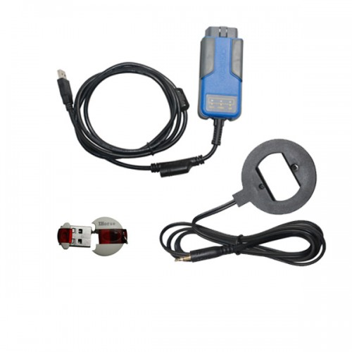 Multi Tool For BMW Plus CAS4 Adapter For BMW
