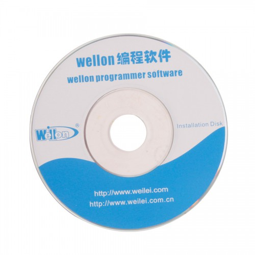 Original Wellon GP-2 Programmer Update Online With Multi Languages