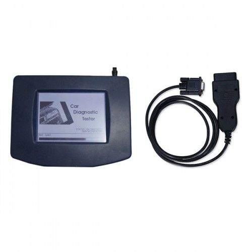 Main Unit of Digiprog III Digiprog 3 V4.88 Odometer Programmer with OBD2 Cable Multi languages Update By Email
