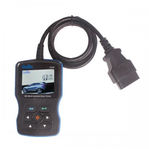 Buy Creator C330 Code Scanner For Honda/Acura
