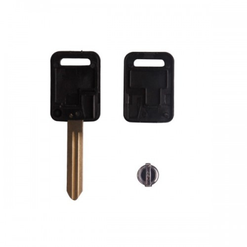 Key Shell for Nissan Teana 10pcs/lot