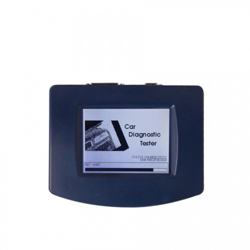 Best Price Main Unit of Digiprog III Digiprog 3 V4.88 Odometer Programmer with OBD2 ST01 ST04 Cable Multi languages