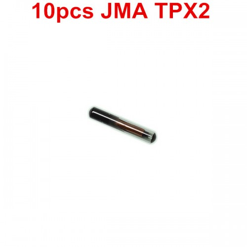 JMA TPX2 Cloner Chip 10pcs/lot(Can Only Write One Time)