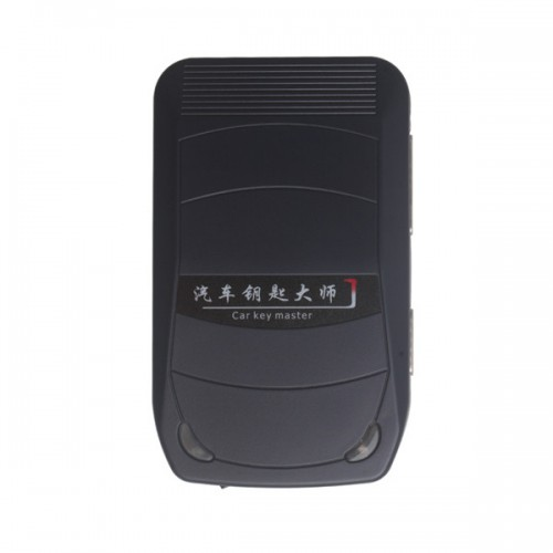 CKM100 Car Key Master with Unlimited Buckle Point Version Update Online