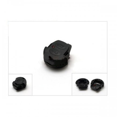 Remote Shell For VW GOLF 2 Button 10pcs/lot