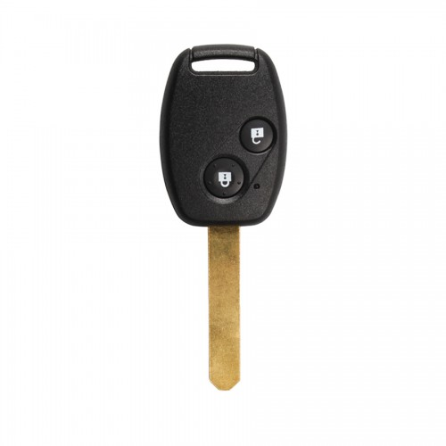 Remote Key 2 Button and Chip Separate ID:48(313.8MHZ) For 2005-2007 Honda