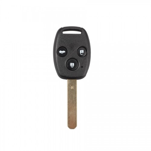 2005-2007 Remote Key 3 Button and Chip Separate ID48(433MHZ) for Honda