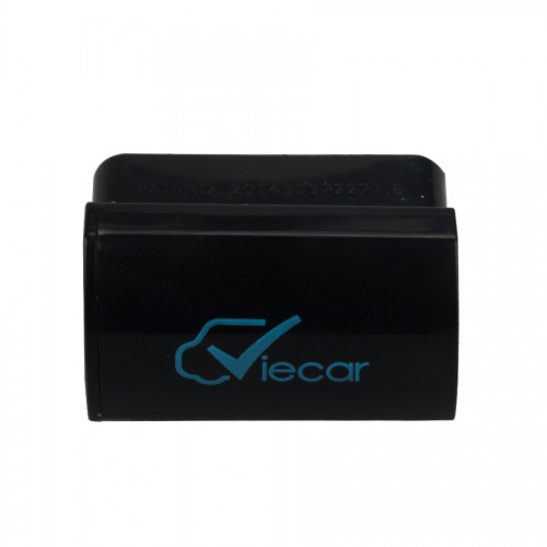 Newest MINI ELM327 Interface Viecar 2.0 OBD2 Bluetooth Auto Diagnostic Scanner Support Android/Windows