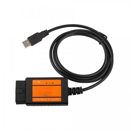 USB Scan Tool For Ford