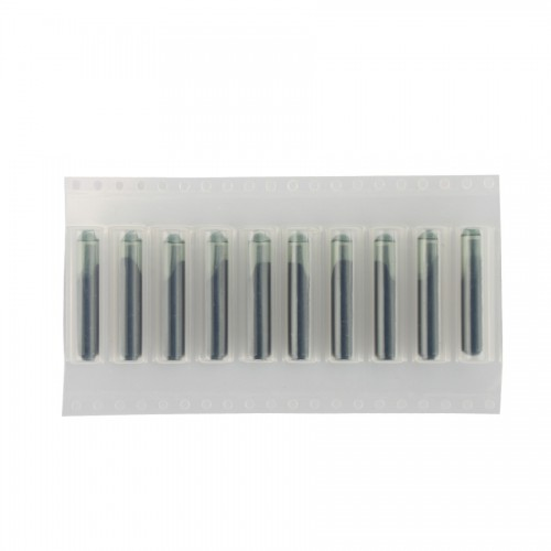 ID4C Glass Chip For Toyota 10pcs/lot