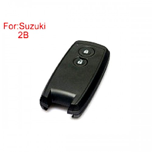 2 Buttons Remote Key Shell for Suzuki