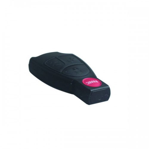 Smart Key Shell 4-Button Without The Plastic Board for Benz 5pcs/lot