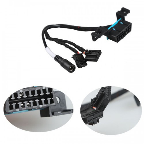 Xhorse CGW Adapter W164 Gateway Adapter for Mercedes