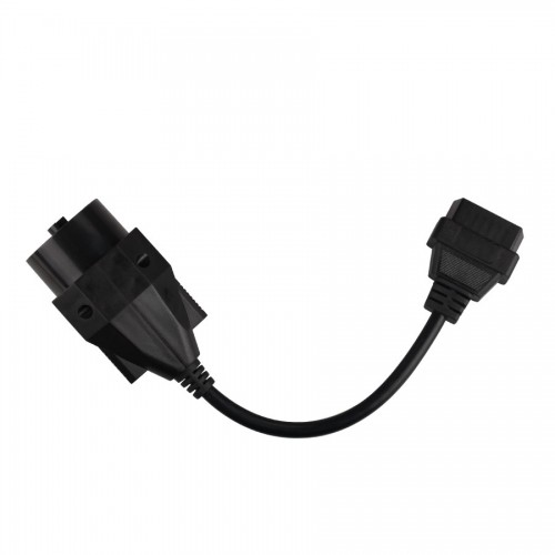 [US/UK/RU Ship] BMW  20pin to obd2  16 Pin Connector Free Shipping