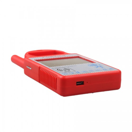 [US Ship] V5.18 CN900 Mini Transponder Key Programmer Support Multi-Language for 4C 46 4D 48 G Chips