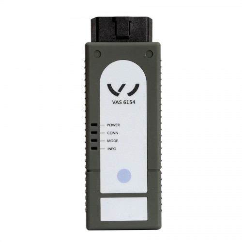 [7% Off $64.17] VAS6154 ODIS 5.2.6 VAG Diagnostic Tool for VW Audi Skoda with Wifi Ship from UK