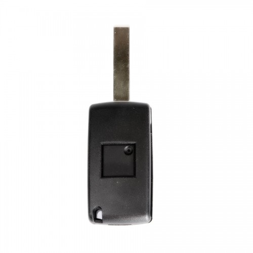 Peugeot Remote Key 3 Button 433mhz (307 with Groove)