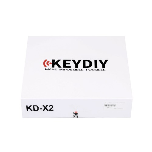 [UK Ship] KEYDIY KD-X2 Remote Maker Unlocker and Generator-Transponder Cloning Device with 96bit 48 Transponder Copy Function