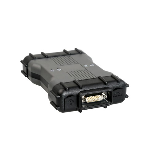 V2020.12 Mercedes Benz C6 OEM DoIP Xentry Diagnosis VCI Multiplexer with Software HDD No Need Activation