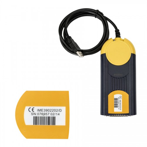 I-2014 Multi-Diag Access J2534 Pass-Thru OBD2 Device