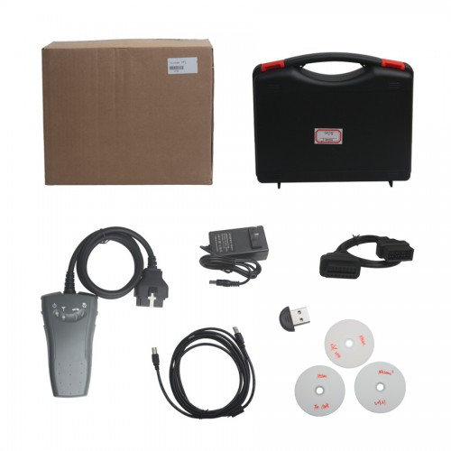 Consult 3 III For Nissan Bluetooth Professional Diagnostic Tool