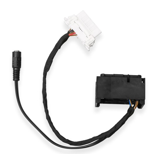 [US Ship No Tax] BMW ISN DME Cable for MSV and MSD Compatible with VVDI2 Read ISN on Bench