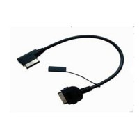 Audi AMI Cable to IPod MP3 Interface 4F0051510A