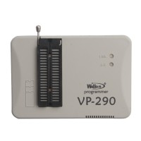 Wellon Programmer VP-290 VP290 With Multi languages