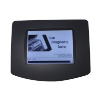 Best Quality Main Unit of Digiprog III Digiprog 3 V4.88 Odometer Programmer with OBD2 Cable Multi languages
