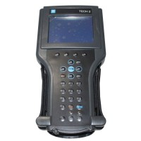 Tech2 Multiplexer GM Scanner Main Unit