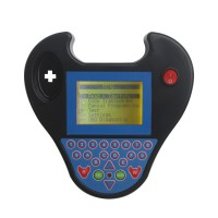 [US/UK Ship] Mini Type Smart Zed-Bull Key Programmer Black Color No Tokens Limitation