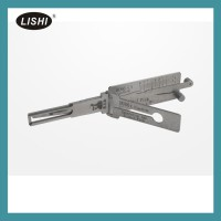 LISHI HU66 V3 2-in-1 Auto Pick and Decoder for Audi Ford VW Porsche Seat Skoda