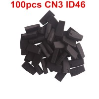 100pcs YS21 CN3 ID46 Cloner Chip (Used for CN900 or ND900 Device)