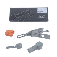 Smart TOY2 Track 2-in-1 Auto Pick and Decoder For Toyota/Lexus
